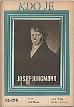 Marek: Josef Jungmann, 1947