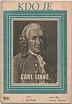 Paclt: Carl Linné, 1947