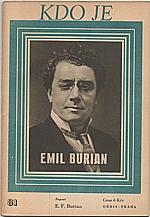 Burian: Emil Burian, 1947