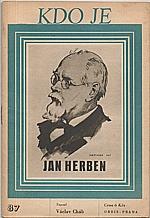 Cháb: Jan Herben, 1947