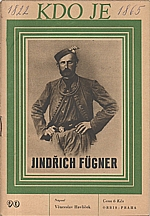 Havlíček: Jindřich Fügner, 1947