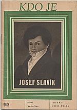Lev: Josef Slavík, 1948
