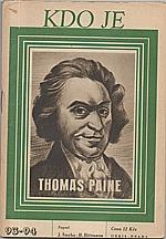 Šmrha: Thomas Paine, 1948