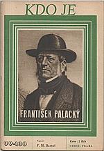 Bartoš: František Palacký, 1948