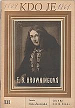Žantovská: Elizabeth Barrett Browningová, 1948