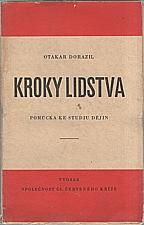 Dorazil: Kroky lidstva, 1946