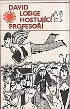 Lodge: Hostující profesoři, 1980