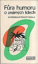 Thiele: Fůra humoru o známých lidech, 1974