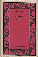 Nový: Plamen a vítr, 1959