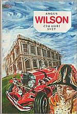 Wilson: Čím hoří svět, 1987