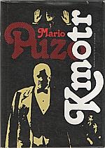 Puzo: Kmotr, 1991