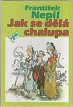 Nepil: Jak se dělá chalupa, 1993