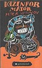 Ustinov: Dezinformátor, 2000