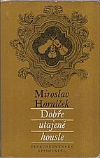 Horníček: Dobře utajené housle, 1973