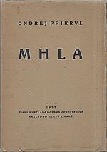 Přikryl: Mhla, 1933