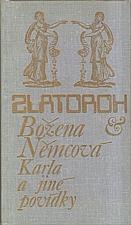 Němcová: Karla a jiné povídky, 1974