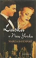 Davenport: Láska v New Yorku, 2000