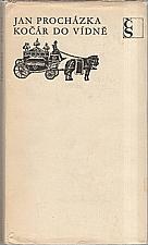 Procházka: Kočár do Vídně, 1967