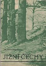 Junger: Jižní Čechy, 1945