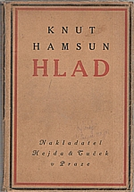 Hamsun: Hlad, 1917