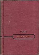 Longen: Jaroslav Hašek, 1928