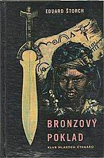 Štorch: Bronzový poklad, 1966