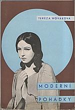 Nováková: Moderní pohádky, 1935