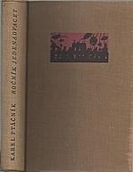 Ptáčník: Ročník jedenadvacet, 1955