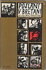 MacInnes: Poslání v Bretani, 1971