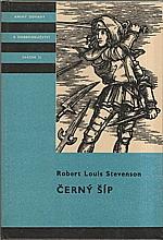 Stevenson: Černý šíp, 1970