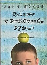 Boyne: Chlapec v pruhovaném pyžamu, 2008