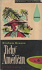 Greene: Tichý Američan, 1957