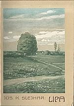 Šlejhar: Lípa, 1908