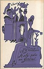 Wodehouse: Malý pán na ženění, 1974