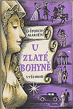Štorch-Marien: U zlaté bohyně, 1972