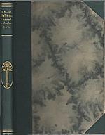 Mrštík: Babetta, Verunka a drobné povídky, 1908