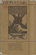 Ezop: Ezopovy bajky, 1975