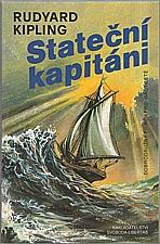 Kipling: Stateční kapitáni, 1993