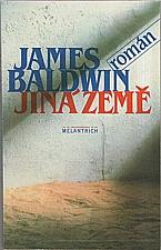 Baldwin: Jiná země : román, 1988