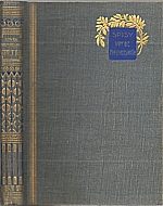 Maupassant: Yvetta [a jiné povídky], 1909