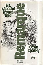 Remarque: Na západní frontě klid ; Cesta zpátky, 1988