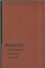 Golombek: Trampoty eskymáckého náčelníka v Evropě, 1932