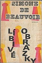 Beauvoir: Líbivé obrázky, 1969