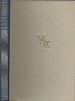 Spáčil: Mlhy nad domovem, 1939