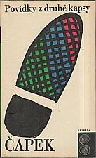 Čapek: Povídky z druhé kapsy, 1967