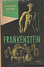 Shelley: Frankenstein, 1966