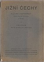 : Jižní Čechy, 1937