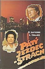 Lapierre: Pátý jezdec - strach, 1993