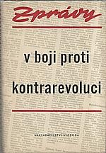 : Zprávy v boji proti kontrarevoluci, 1971