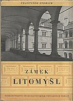 Stehlík: Zámek Litomyšl, 1957